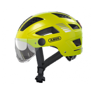 Abus Casque Hyban 2.0 ACE signal yellow
