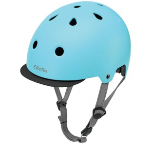 Casque Helmet Electra Matte Power