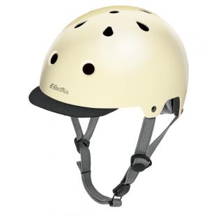 Electra Casque Helmet Cream Sparkle