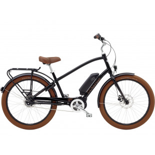 Electra TOWNIE GO! 8i Step Over