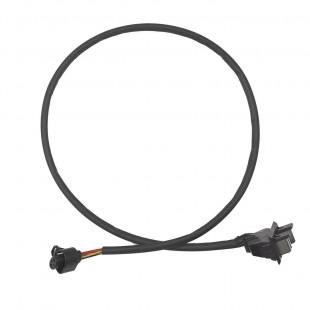 Bosch Câble cadre PowerPack CLASSIC+, 340 MM