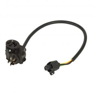 Bosch Câble cadre PowerPack, 310 mm