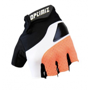 GANT ETE OPTIMIZ PERFORMER G500 NOIR / BLANC / ORANGE FLUO