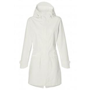 Basil Mosse veste de pluie Parka femmes