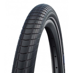 PNEU SCHWALBE BIG APPLE 20x2.00 RACE-GUARD HS430