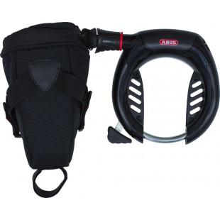 ABUS PRO SHIELD Plus 5950 NR black + 6KS/85 + ST5950