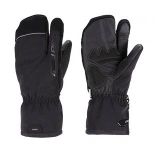 Gants d'hiver SubZero noir