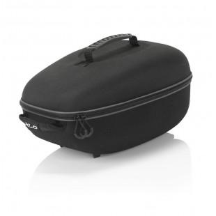 XLC Cargo Box carry more BA-B06 noir pour porte-bagages système XLC