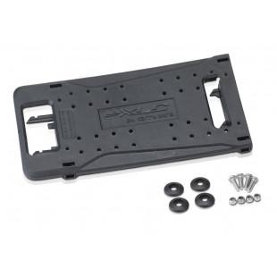 XLC adaptateur carry more compatible avec porte-bagages