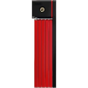 ABUS antivol uGrip BORDO™ 5700K/80 rouge SH