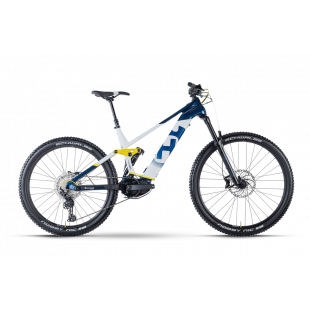 Husqvarna Mountain Cross 5 VTTAE Moteur Shimano EP8