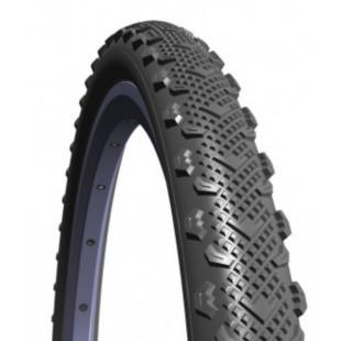 "MITAS pneu Winner V 45 Classic 26x1.90"" 50-559 noir"