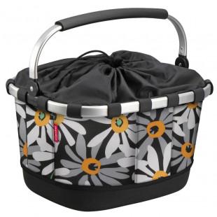 Klickfix Panier à poids velo Carrybag GT pour porte-bagage Racktime