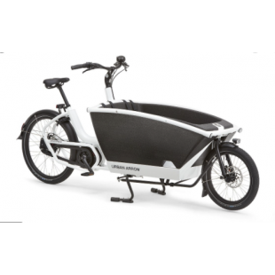 Urban Arrow Family Moteur Bosch CargoLine CX