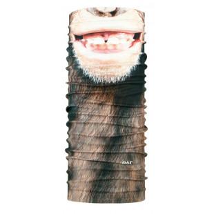 foulard P.A.C. Original en microfibre Facemask Ape 8810-254