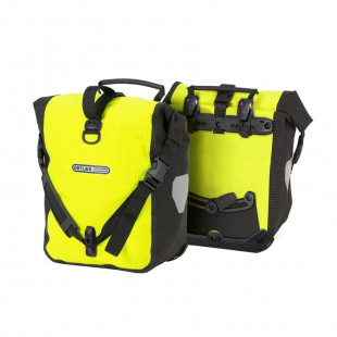 Ortlieb sacoches AVANT SPORT-ROLLER HIGH VISIBILITY