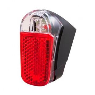 ECLAIRAGE VELO AR E-BIKE / VAE SPANNINGA LED PRESTO GUARD 6-36 VOLT (FIXATION GARDE BOUE)