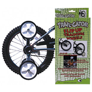 "Trailgator - Stabilisateurs escamotables 12""- 20"""