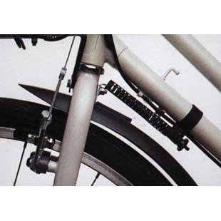 Hebie - Amortisseur de direction standard 28 mm-32mm 0695