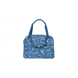 Basil Wanderlust sac en bandoulière, 18l blue indigo