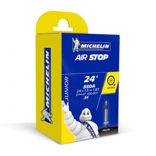 MICHELIN CHAMBRE AIR VTT 24X1.50 / 1.85 VP E4
