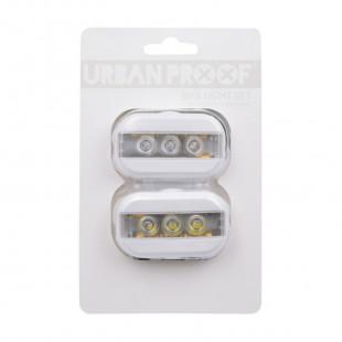 URBAN PROOF - KIT ECLAIRAGE LED CLIP LIGHT