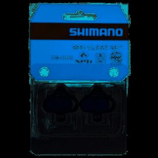 SHIMANO Kit de Cales pour Pédales SM-SH56