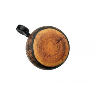Electra Wood Domed Ringer Bike Bell