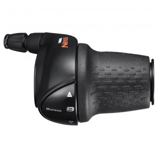 Shimano Manette Vit Noir 8v SL-C6000-8 Nexus Pour CJ-8S40