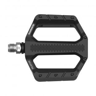 Shimano Pédales Plates Explorer PD-EF205 noir