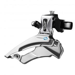 Shimano Dérailleur Av Triple Argent FD-M313 34.9mm CB DS DP 66-69