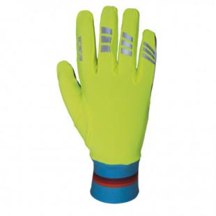 Wowow gants Lucy Fluo réfléchissant